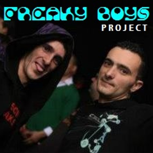Freaky Boys Project's avatar