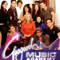 GMA - Friday Nights