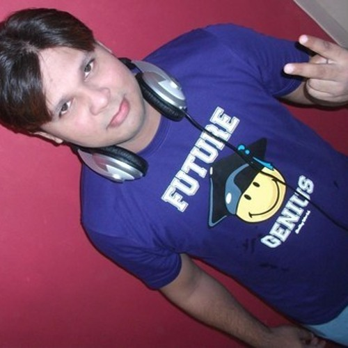 DJSAMROCK ElectroHouseSet's avatar
