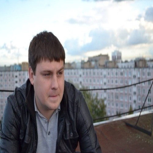 Dokorolchuk's avatar