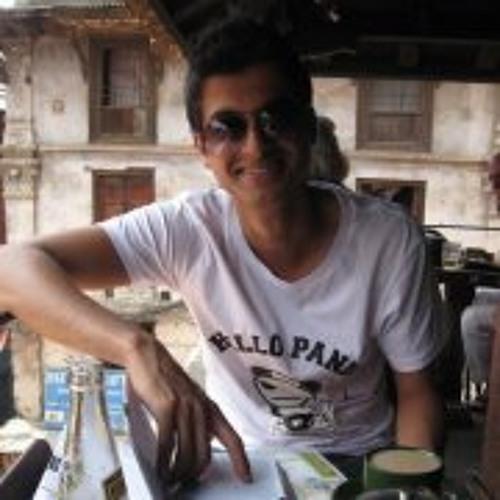 Fawad Akram's avatar
