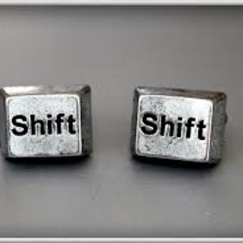 shift key's avatar