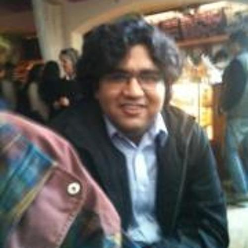 Prashant Nagpal's avatar