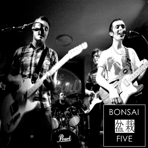 Bonsai Five's avatar