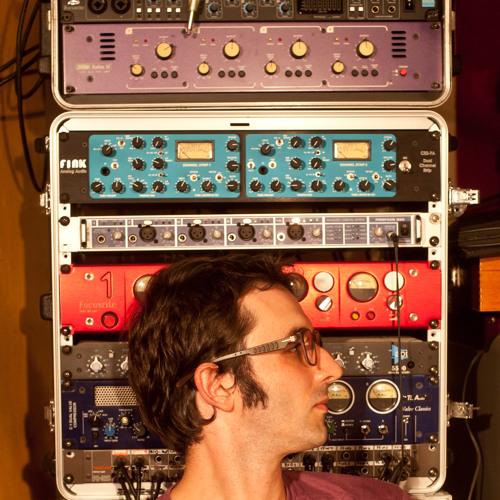 Fabio Barros's avatar