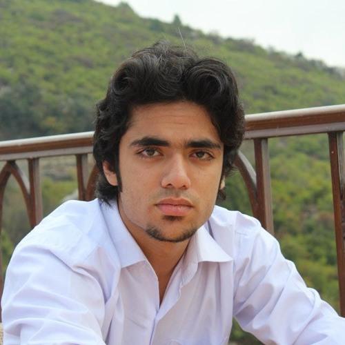 Ameer Hamza Baloch's avatar