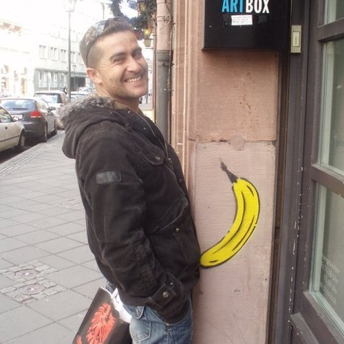 Carlos de Andres's avatar