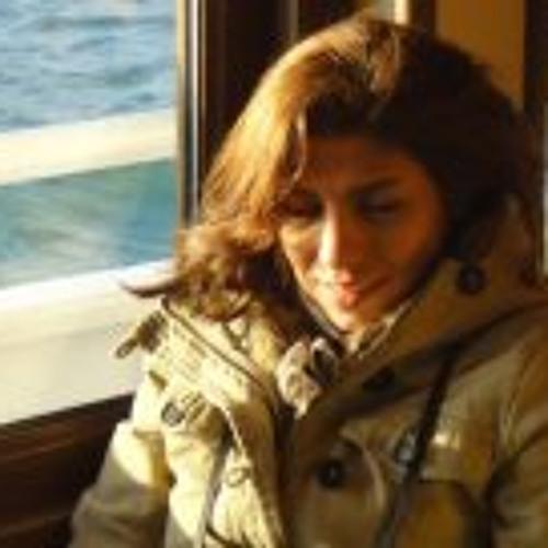 Raheleh Rahimi's avatar
