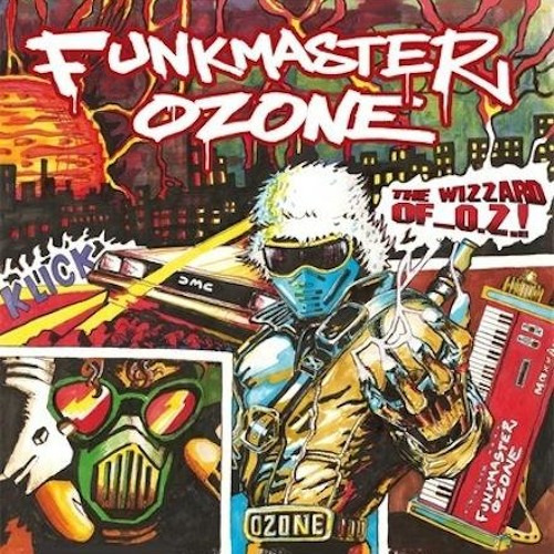 FunkmasterOzone's avatar