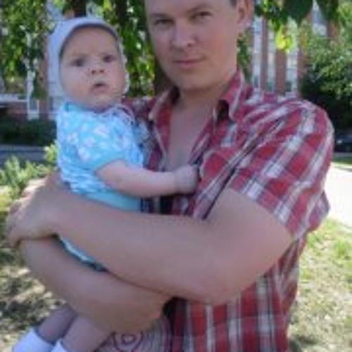 Alexandr  Molchanov's avatar