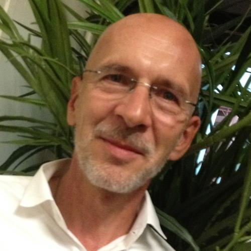 Phil Mercier's avatar
