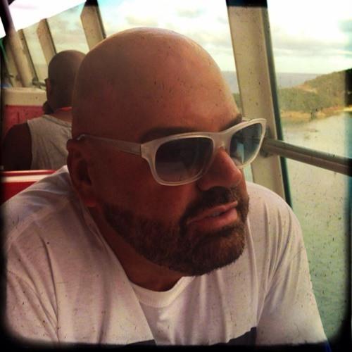 Mark Mateychub's avatar