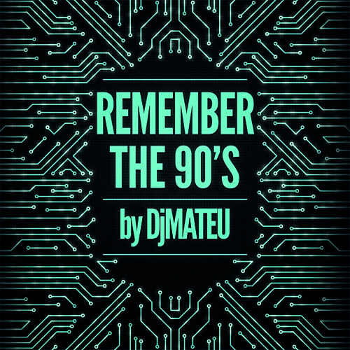 DjMateu Remember 90's's avatar