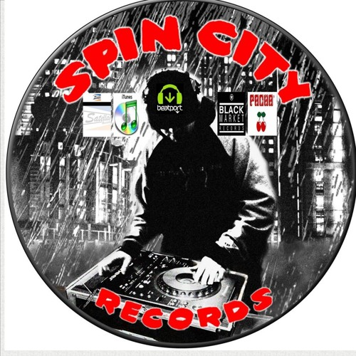 Spin City Records's avatar