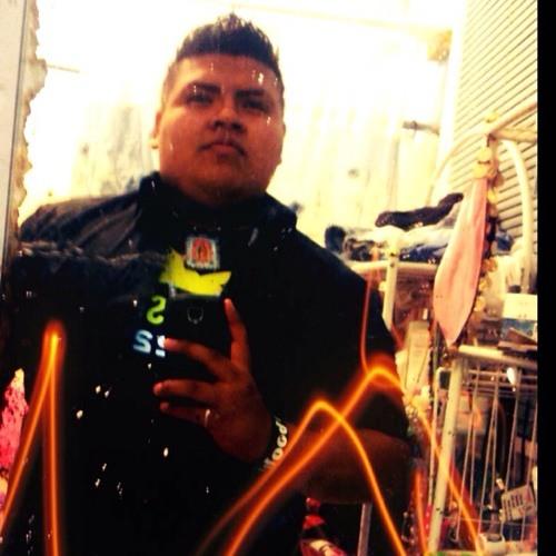 Ben Salas Marquez's avatar