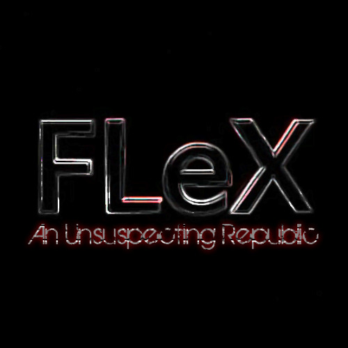 Connor Paterson 'Flex''s avatar