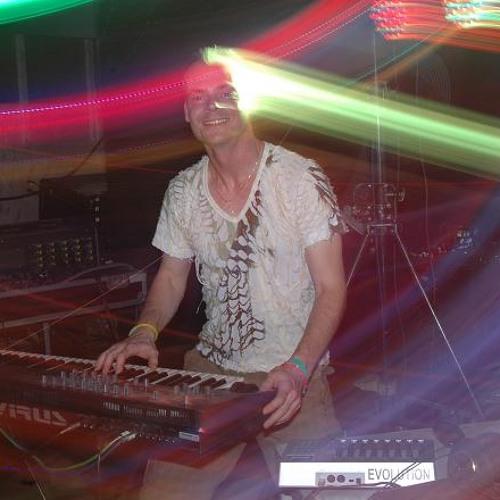 Jay van Bruggen's avatar