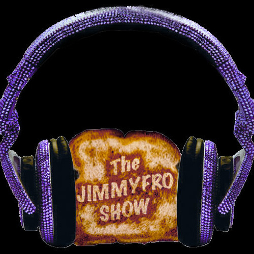 JimmyFro Podcast's avatar