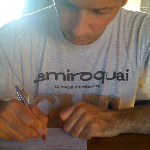 Franco Colussi's avatar