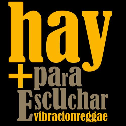 Vibracion Reggae's avatar