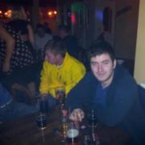 Mark Robertson 15's avatar