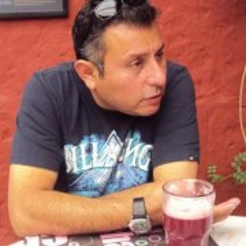 Angelo Alvarado Gervasi's avatar