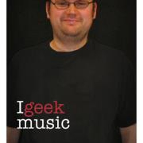 Jeremy Harris Jones's avatar