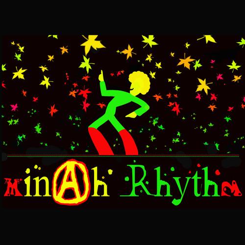 Minah Rhythm's avatar