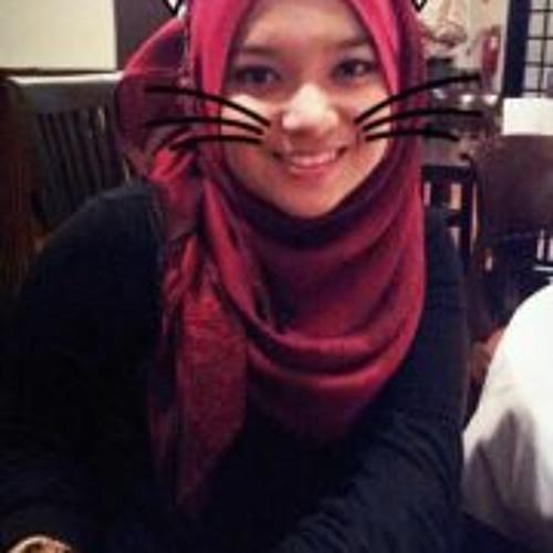 Aisyah Mohamed Wahid's avatar
