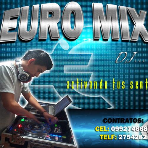 DJ EURO MIX's avatar