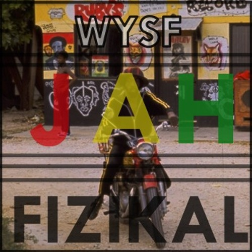JAH▲FIZIKAL's avatar