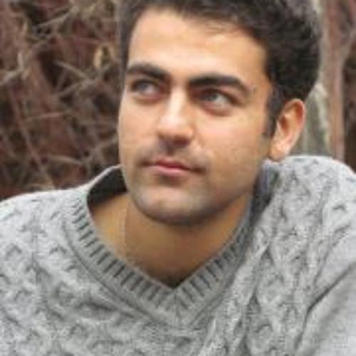 Sahba Fahandej's avatar