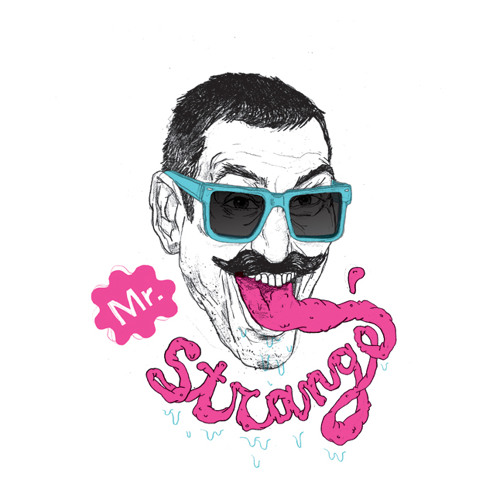 Mr. Strangé's avatar