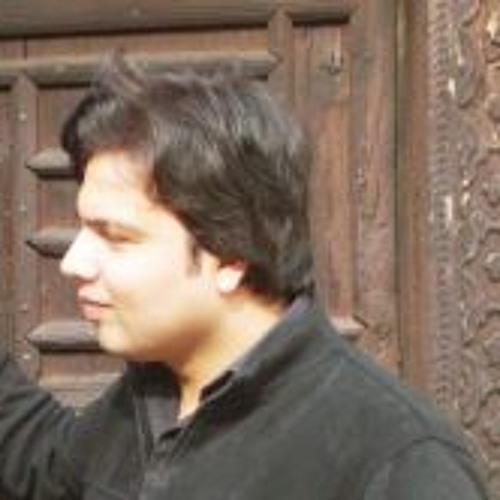 Jawad Chishti's avatar