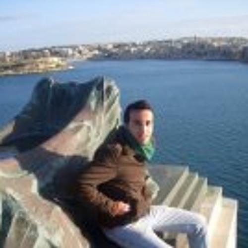 Khalid Afifi's avatar
