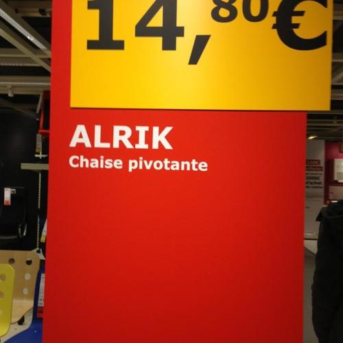 AlriK's avatar