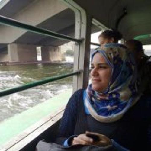 Sally Mahfouz 2's avatar