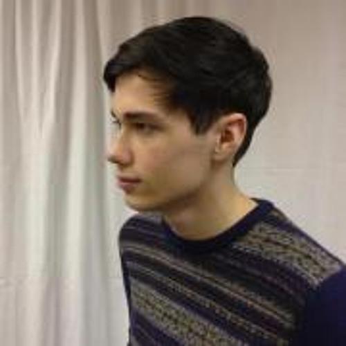 James Worrall's avatar