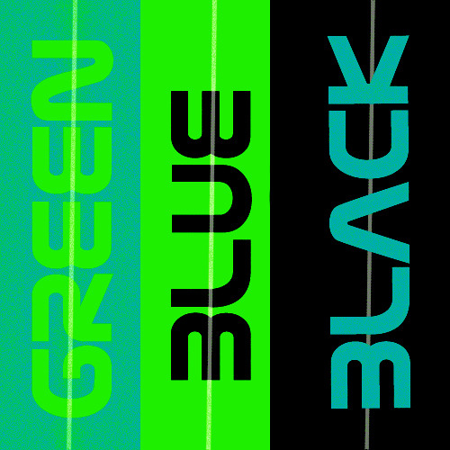 Bluegreenblack's avatar
