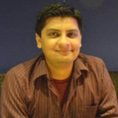 Jehanzeb Naeem Khan's avatar