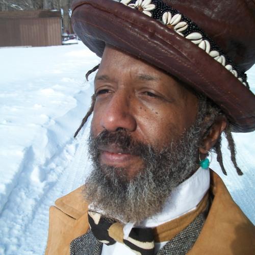 toussaint st. negritude's avatar
