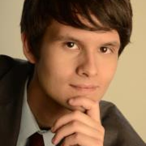 Christian F 1's avatar