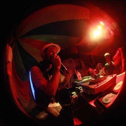 EFex (DJ FELINE)'s avatar