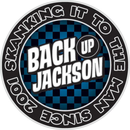 Back Up Jackson's avatar