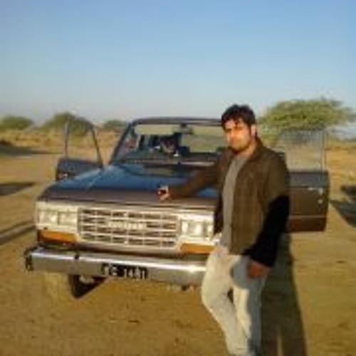 Mian Shahid 1's avatar