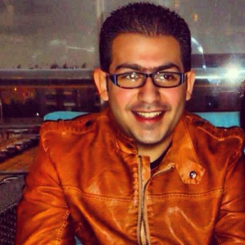Paul Maged's avatar