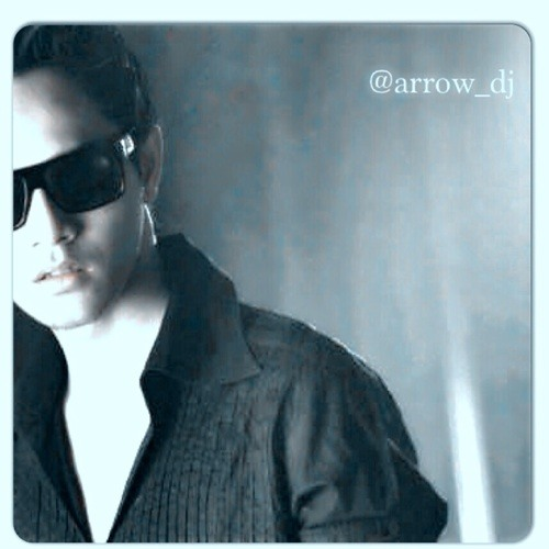 ARROWDJ's avatar