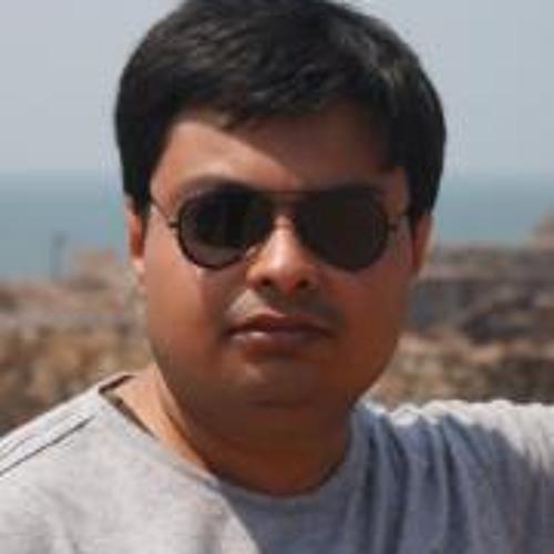 Abhinav Mukherjee's avatar