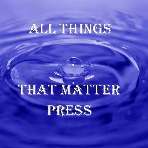 Allthingsthatmatterpress's avatar
