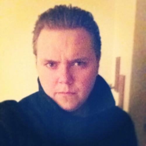 LinusBorgstrom's avatar